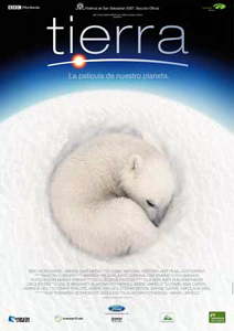 Planet Earth documental